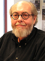 Jeffrey Hatcher