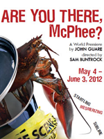 Are You There, McPhee?