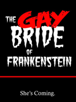 Gay Bride of Frankenstein