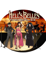 Hell's Belles