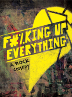 F#%king Up Everything