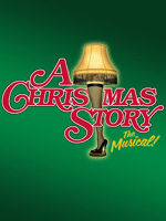 A Christmas Story - The Musical!