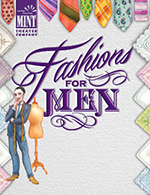 Fashions For Men