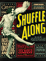 Shuffle Along, Or, The Making of the Musical Sensation of 1921 and All That Followed