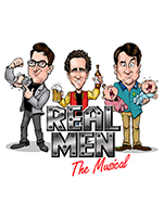Real Men, The Musical