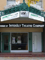 Adrienne Theater - Mainstage